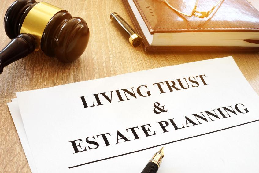 Living Trust Attorneys California | Estate Planning | CunninghamLegal