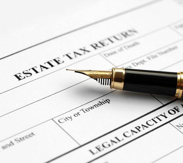 estate tax law changes 2020
