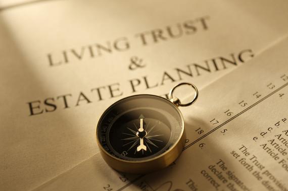 Find Living Trust Attorneys In California | CunninghamLegal