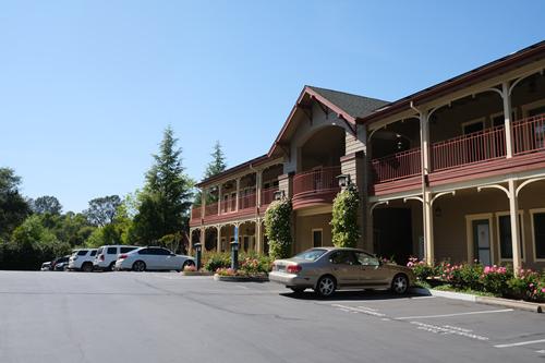 Living Trust Attorneys in Auburn, California